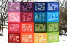 quilts / by Kelley Viestenz