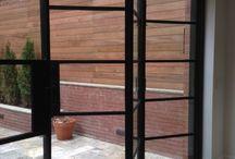 kozijnen/ramen/deuren