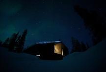 Project Lapland / Villa Lumi