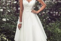 45'inden sonra/ Bride after 45 / Çocukluğunda düğün hayal etmemiş geç gelinin panosu / Board of a late bride with no idea of her dream wedding :)