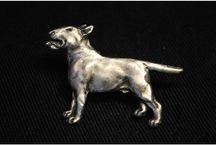 Bull Terrier ARTDOG