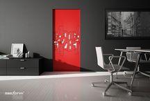 Drzwi / W dzisiejszych czasach niektóre z drzwi to niemal dzieła sztuki!