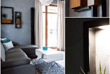 Furniture / #meble #furniture  #dekoracje #decorations