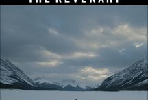 The Revenant / Inspired by true events, THE REVENANT is an immersive and visceral cinematic experience capturing one man's epic adventure of survival and the extraordinary power of the human spirit. In an expedition of the uncharted American wilderness, legendary explorer Hugh Glass (Leonardo DiCaprio) is brutally attacked by a bear and left for dead by members of his own hunting team. In a quest to survive, Glass endures unimaginable grief as well as the betrayal of his confidant John Fitzgerald (Tom Hardy).