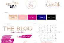 Narsha.Co   Branding & Design / Elevating entrepreneurs, small businesses, and bloggers through branding + web design. Designing a beautiful life includes creating a Life-styled Brand.