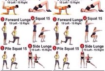 Health & Exercise Tips