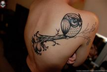 Tattoo inspiration / tattoos / by SarE LouiSa