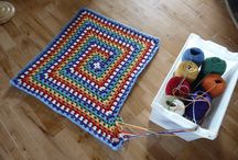 crochets  interessantes