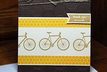 Bicycles cards