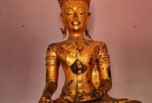 Buddhas / by Shirley West