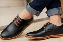 chaussure homme / Idées modes pour les hommes