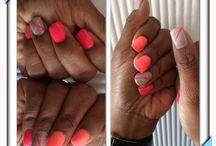 Nails of the week / Nails