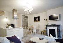Beautiful 1BR Steps From Arc De Triomphe / Located only two steps away from the Arc de Triomphe and The Champs Elysees, this is one of the best Paris rental apartments, in one of the most prestigious neighborhoods of the city.