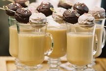 Happy National Coffee Day! / Include a coffee bar at your next event!