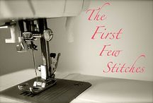 Sewing / by Kari Emerson