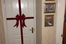 My Christmas Decorations / Christmas decorations