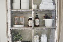 Kylpyhuoneen Säilytysratkaisut