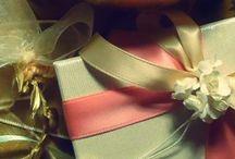 Γάμος / Wedding / Για την ομορφότερη στιγμή της ζωή σας χαρίστε μια μπομπονιέρα που θα μείνει αξέχαστη σε εσάς, αλλά και στους καλεσμενους σας!