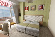 Proiecte Hotel