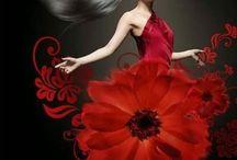 Fashion & Style / by Dr. Joyce Knudsen