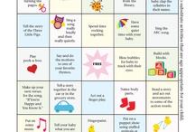 Toddler Fun! / by Christi Karcher