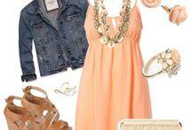 Fashion :D / by Anna Miles