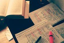 School \ Study