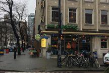 CA3 street art Rotterdam
