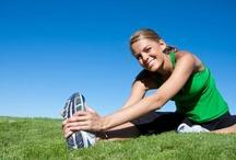 Running tips & training