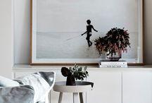 Display - space