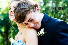 Prom photoshoots