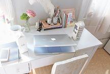 ♥ Office Ideas