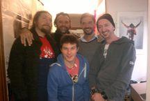 Funk-azzisti / La web-serie-tv da me ideata e prodotta, insieme a Marco Limberti (che ne è anche regista) e a Riccardo Iacono.