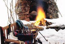 Winter ❄️ / The most wonderful season