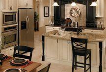 Kitchen ideas / by Sherri Jackson Cato