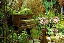Landscape Luxury