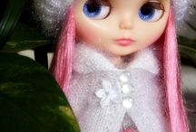 Blythe dolls》》♡★