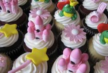 cake/cupcake/cookie idead / by Stephanie Johnson