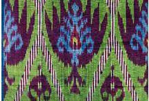 indigoblues / textiles