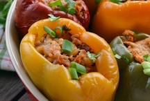Crockpot Recipes / Crockpot, Healthy Recipes / by Licelot
