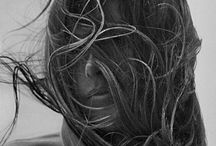 Hair  / by Isabella Diaz