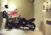 Motorcycle / Motocykle