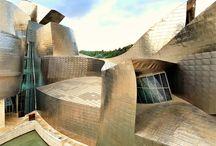 Guggenheim Museum Bilbao / Visit to Museo Guggenheim Bilbao