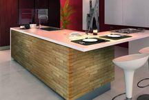 Arredamento / Soluzioni per una casa confortevole e di design