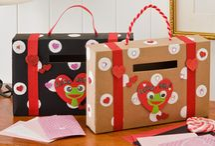 Ideas for kids crafts/holidays / by Jen Zeller