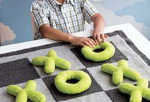 Games Knitting