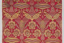 Текстиль принт