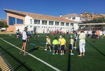 Marbella Schools / Marbella offers a wide assortment of international private and public schools