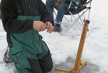 2013 L&S Electric's Ice Fishing Day / On Saturday, February 9, nearly 50 people joined personnel from our Appleton location to spend some quality time on Shawano Lake.