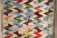 Quilts scrappy